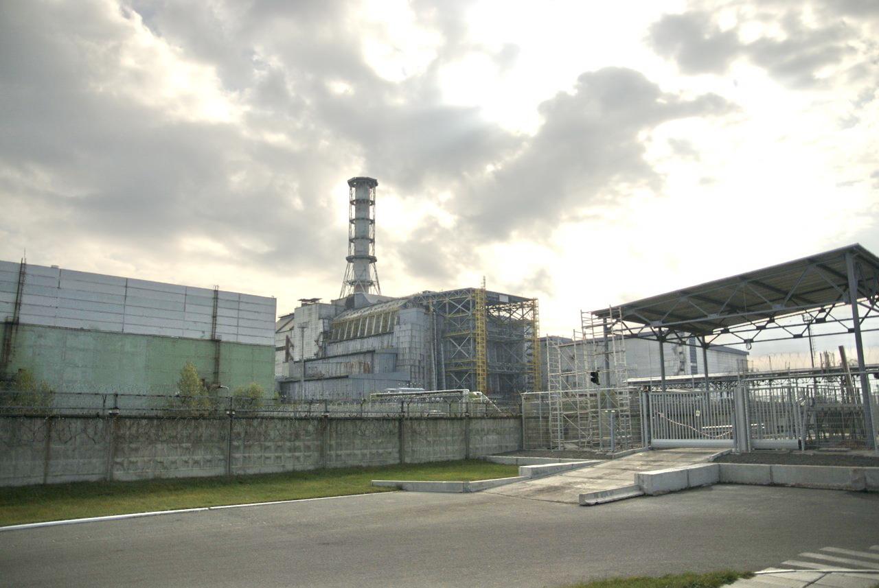 У Луцьку вшанують учасників ліквідації аварії на Чорнобильській АЕС