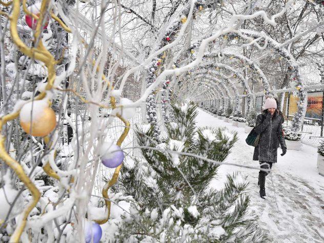 Погода у Луцьку в понеділок, 30 грудня