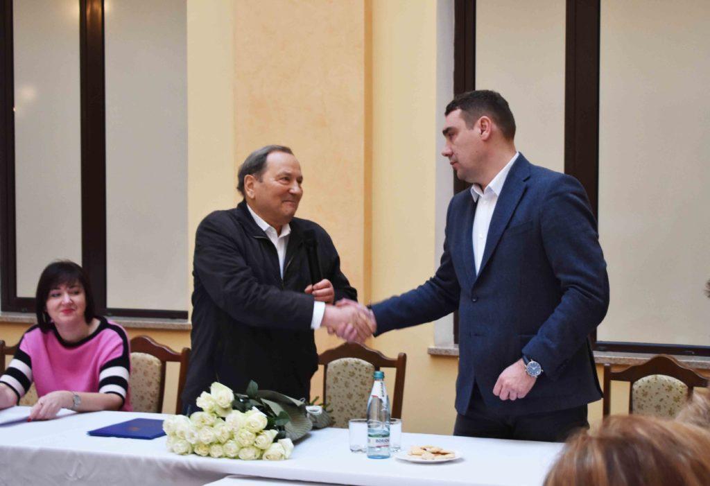 Відомо, хто став новим очільником Волинської обласної лікарні