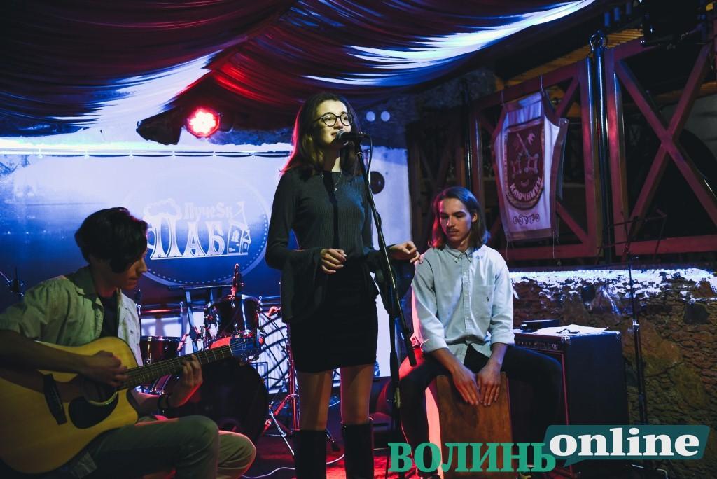 Гурт «NEGODA» – про те, як відмовилися їхати в Китай і розвивають музику у Луцьку