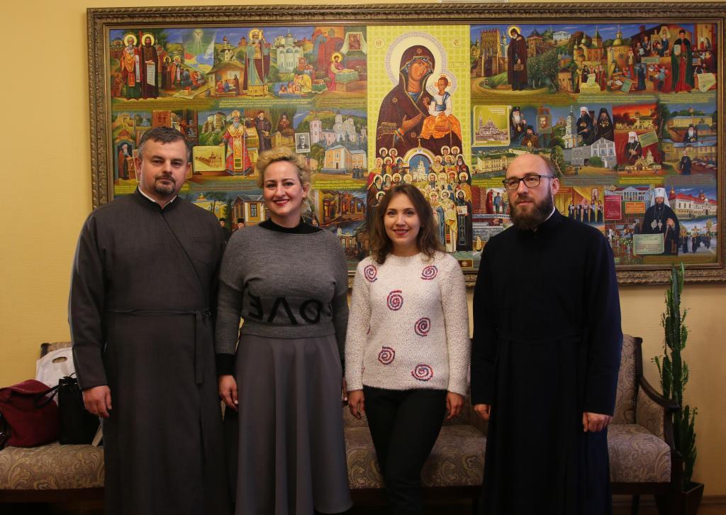 Волинські богослови вивчатимуть грецьку мову