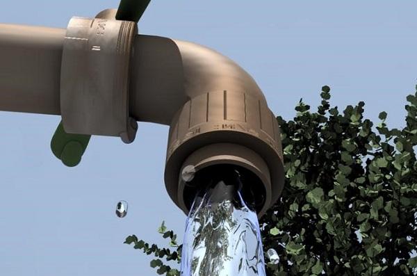 На деяких вулицях Луцька не буде води