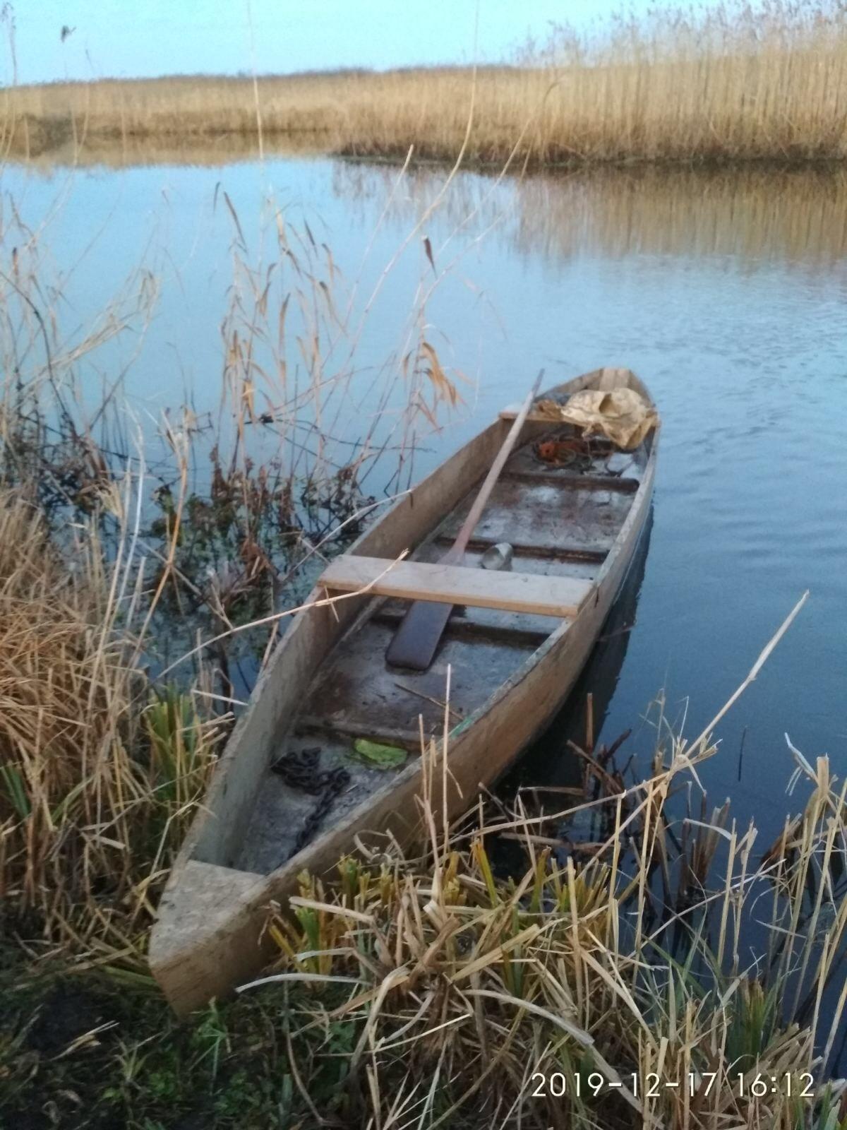 На Волині зафіксували чотири порушення правил рибальства