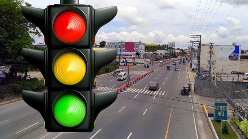 У Луцьку водій маршрутки проїхав на заборонний сигнал світлофора