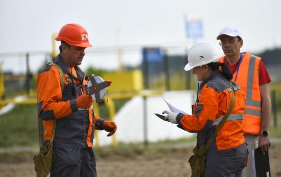 На Волині понад 700 споживачів залишилися без газу