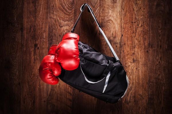 Волинські боксерки завоювали дев'ять призових медалей чемпіонату України