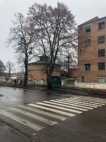 У Луцьку просять облаштувати зупинку для громадського транспорту