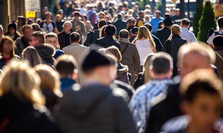 Населення Волині зменшилося на понад 3000 осіб