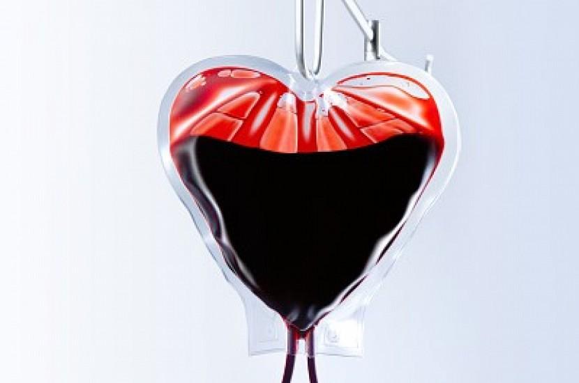 На Волині небайдужих закликають здати кров