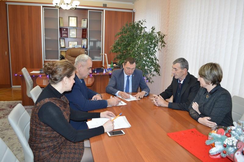 У місті на Волині підписали меморандум про співпрацю у сфері надання адміністративних послуг