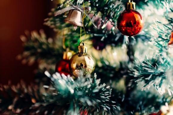 Лучан запрошують на святкові заходи з нагоди новорічних свят