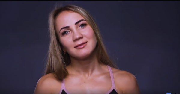 Волинянка перемогла на міжнародних боксерських турнірах у Німеччині