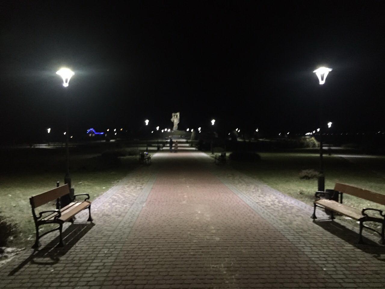 У Ковелі витратять понад мільйон на обслуговування вуличного освітлення