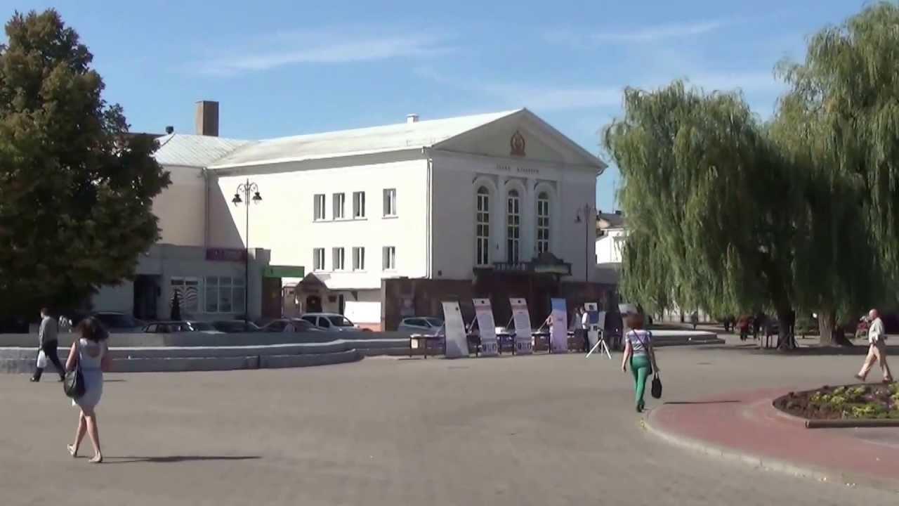 Змінили замовника робіт по капітальному ремонту фонтану у Луцьку на Театральному майдані