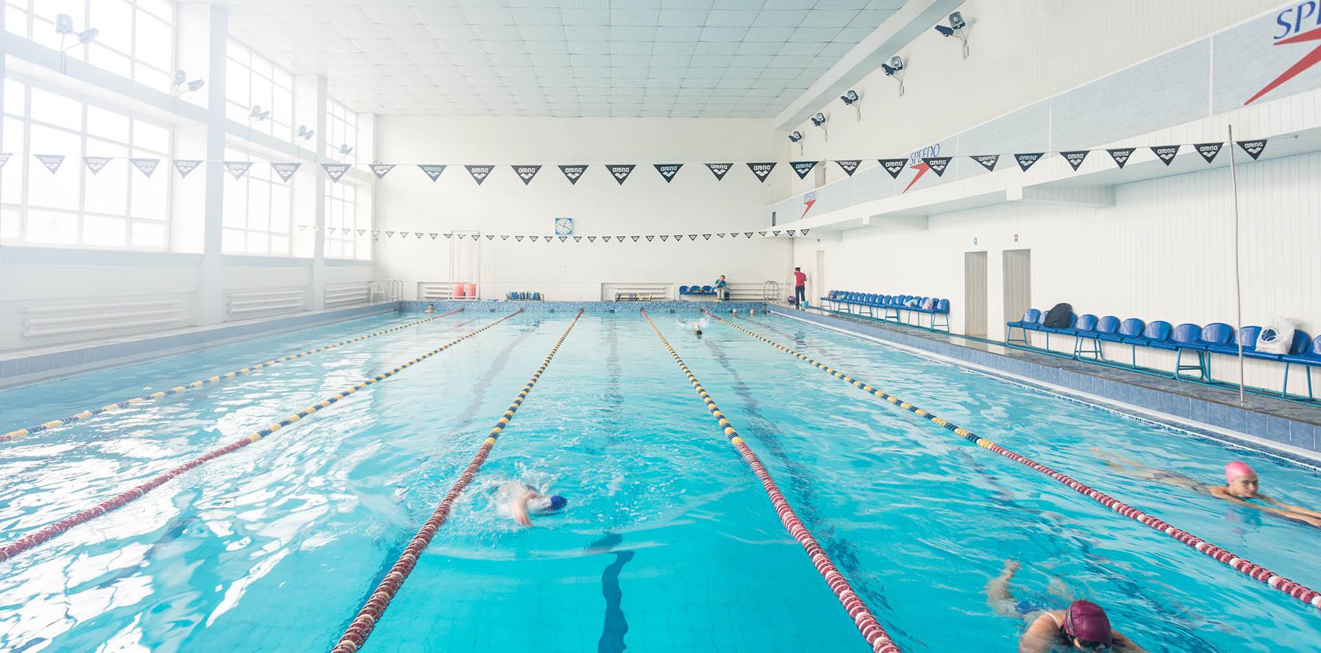 Стало відомо, яке місце зайняли волиняни на чемпіонаті України з плавання