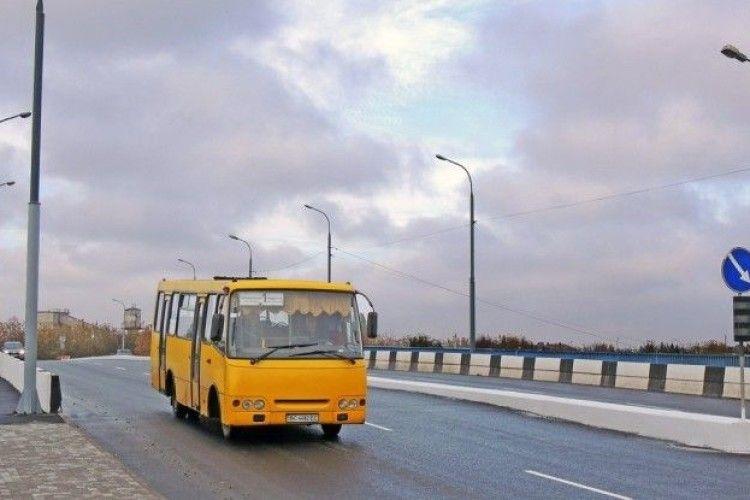 Скільки транзакцій у громадському транспорті здійснили лучани сьогодні, 12 грудня