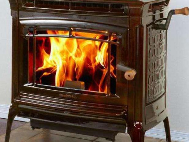 Волинян закликають дотримуватись правил пожежної безпеки під час користування пічним опаленням