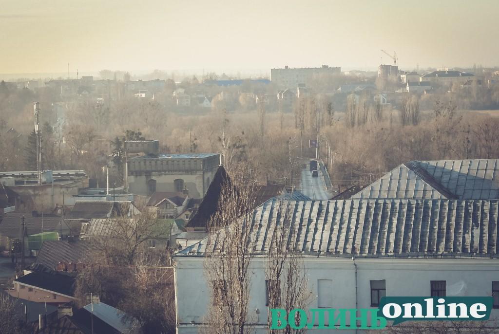 Скандал з будівництвом мосту у Луцьку: затягування робіт та виправдання мера