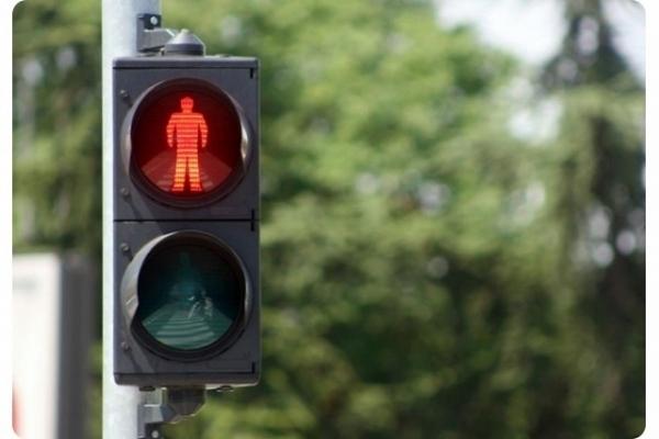 У Луцьку вимагають встановити світлофор на перехресті двох вулиць