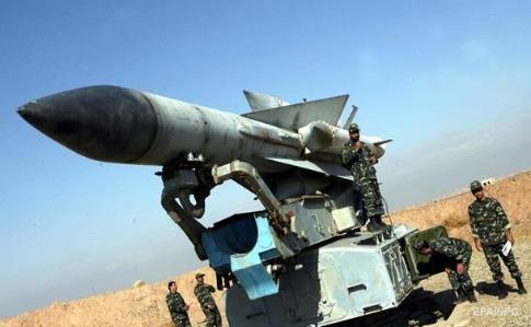 Іран привів у бойову готовність ракетні війська