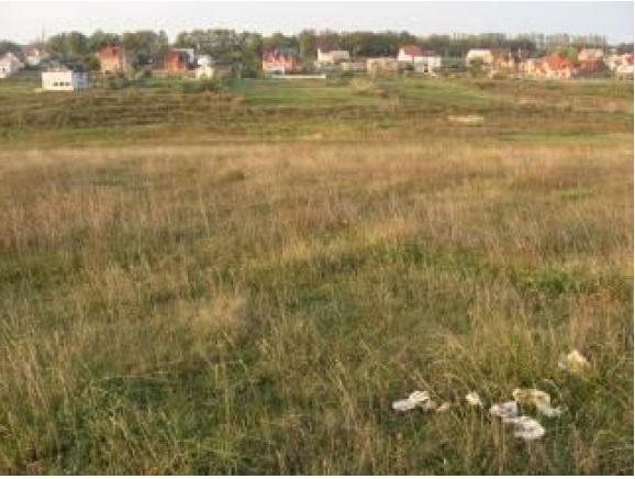 Поблизу Луцька продають ділянку, що належала банку