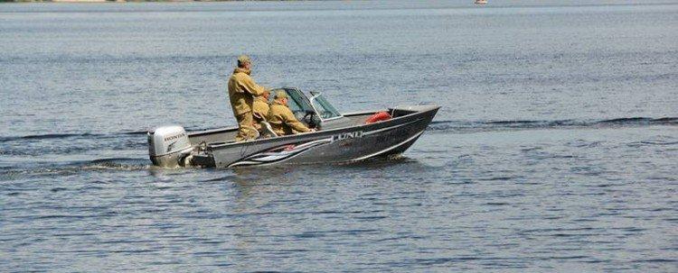 На Волині за грудень вилучили 162 кілограми незаконної риби