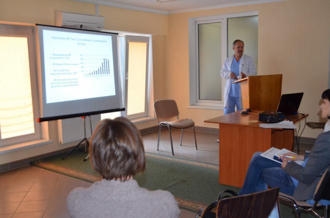 Світовий банк профінансував навчання понад двох тисяч волинських медиків