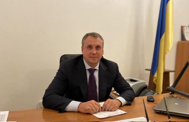 Призначили нового заступника голови Волинської ОДА