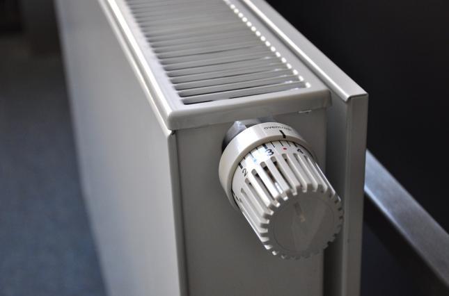 У Луцьку внаслідок аварії на тепловій мережі у будинках відсутнє теплопостачання