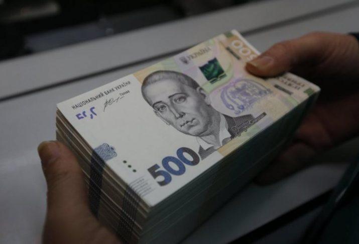 Голова Укрпошти отримає за січень майже два мільйони гривень зарплати