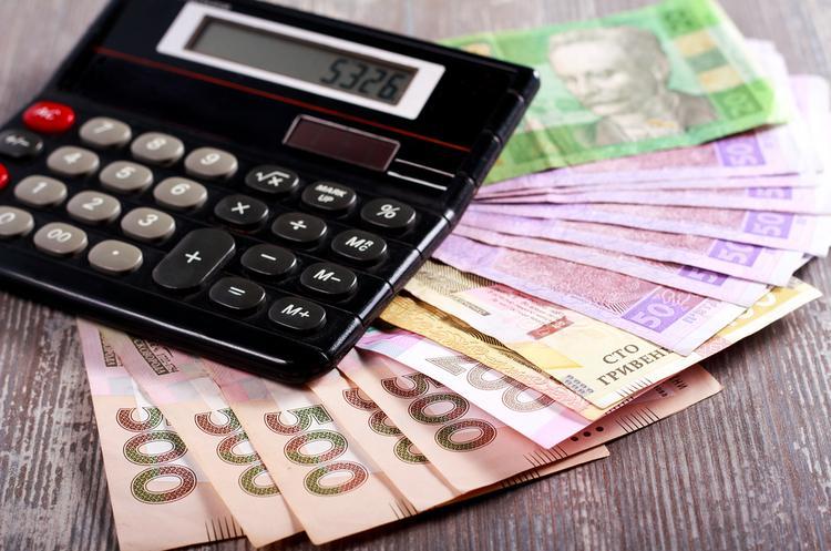 Скільки заборгували зарплати у Волинській області