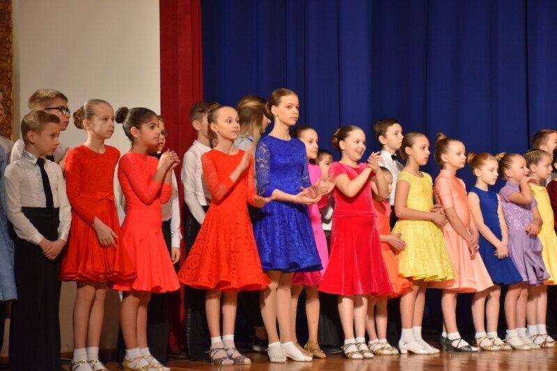 Луцьк приймає всеукраїнський фестиваль-конкурс спортивного бального танцю
