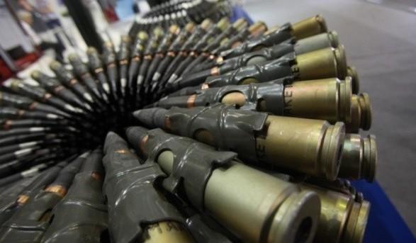 У Німеччині обсяги експорту зброї зросли після трьох років спаду