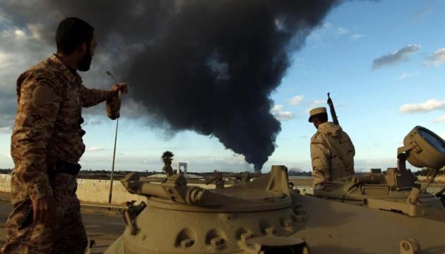 У Лівії внаслідок авіаудару загинули 28 студентів