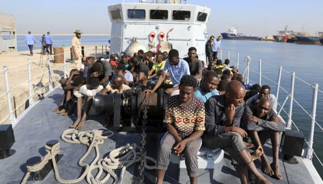 У Греції затонув човен з мігрантами
