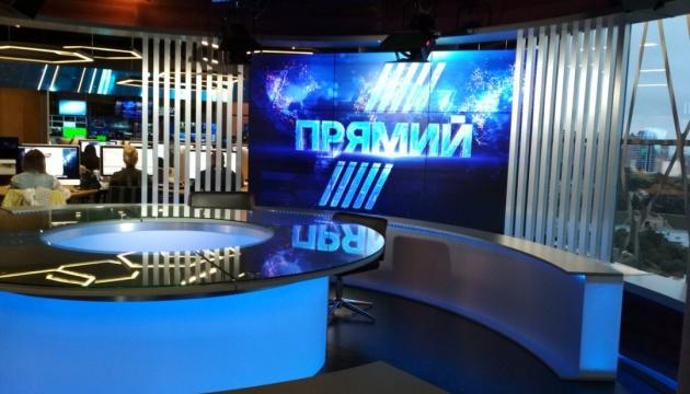 Нацрада позапланово перевірить канал «Прямий» через Пояркова
