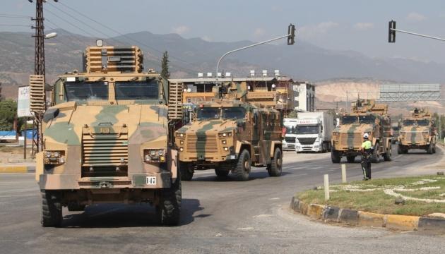 Туреччина почала перекидати свої війська до Лівії