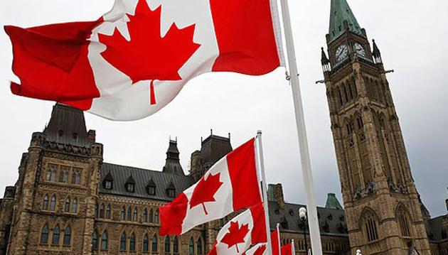 У парламенті Канади вшанували пам'ять жертв катастрофи літака МАУ