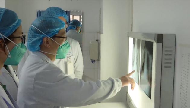 У Китаї вилікували 36 пацієнтів із коронавірусом