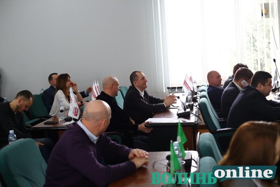 Муніципали у січні заплатили понад 40 тисяч гривень для депутата Луцькради за програмне забезпечення