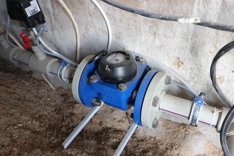 У селі на Волині встановили обладнання для покращення якості води