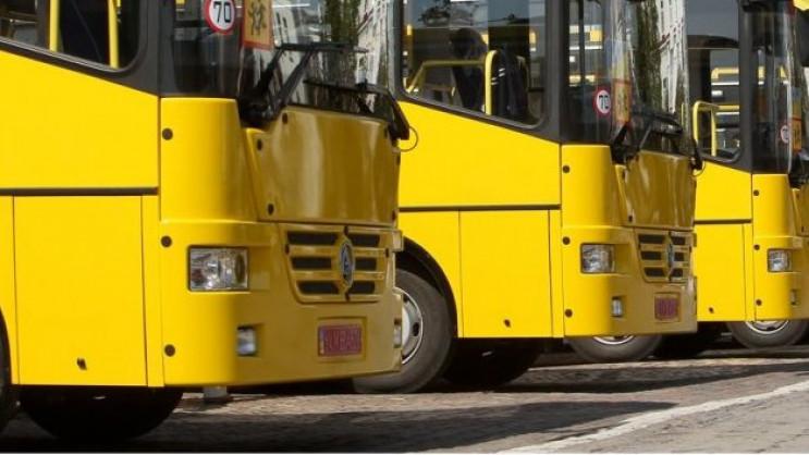 У Луцьку просять забезпечити транспортне сполучення мікрорайону ДПЗ з центром