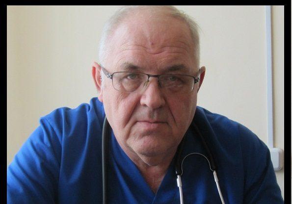 Повідомили, коли прощатимуться із лікарем Луцької міської клінічної лікарні