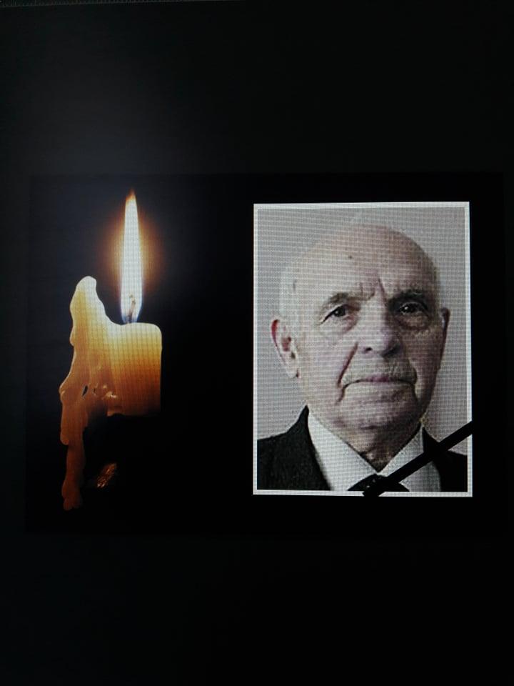 На Волині помер голова міської організації ветеранів війни та праці