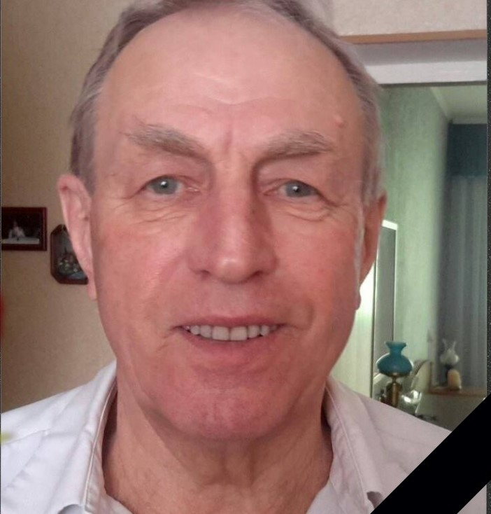 У Луцьку помер військовий льотчик першого класу