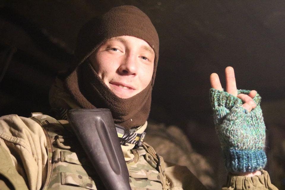 Повідомили, коли поховають загиблого на Донбасі волинянина
