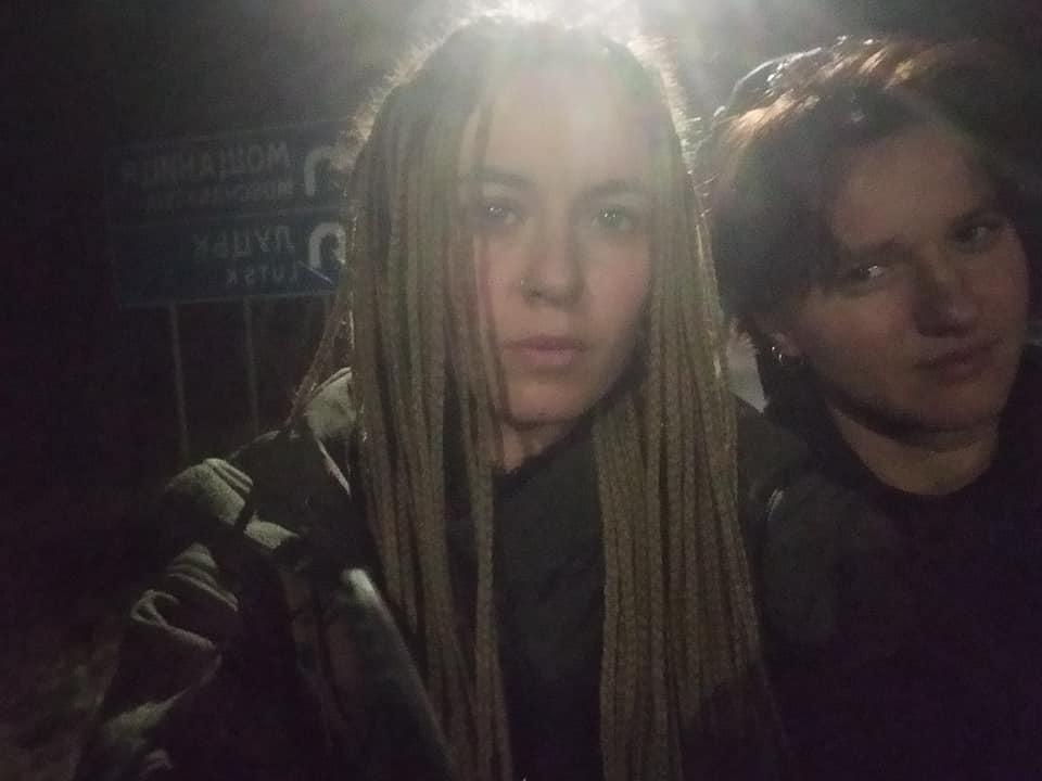 З автобуса Луцьк — Київ висадили волинянку, яка попросила вимкнути російський серіал. ВІДЕО