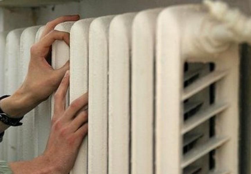 У житлових будинках Луцька відновили теплопостачання
