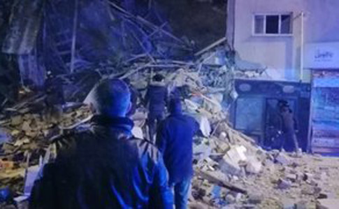 Щонайменше 20 людей загинули через землетрус у Туреччині