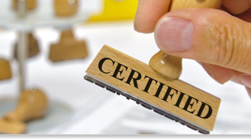 Педагогів Волині запрошують пройти сертифікацію у 2020 році